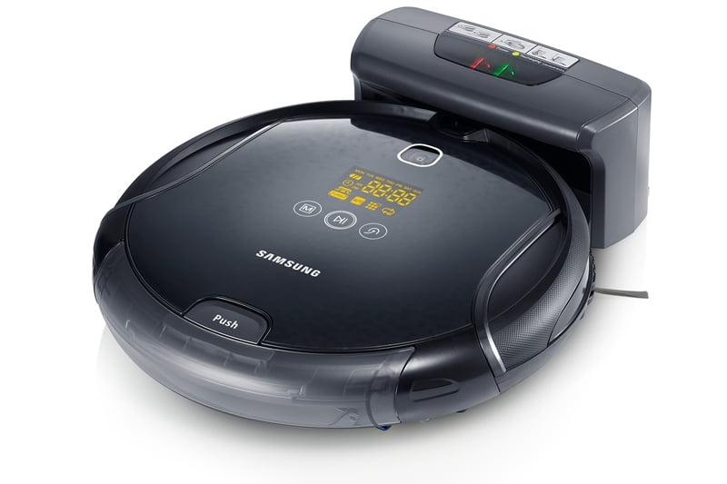 Aspirator robot Samsung NaviBot CornerClean VR10F71 (7)