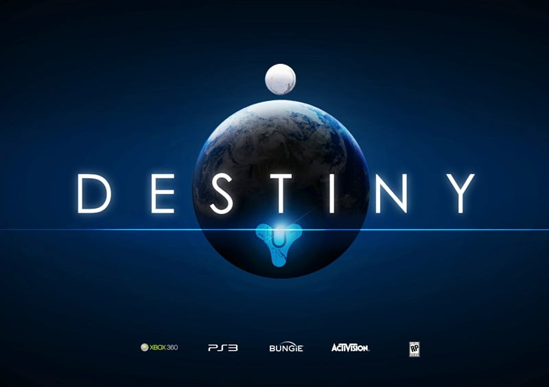 Destiny Bungie Activision