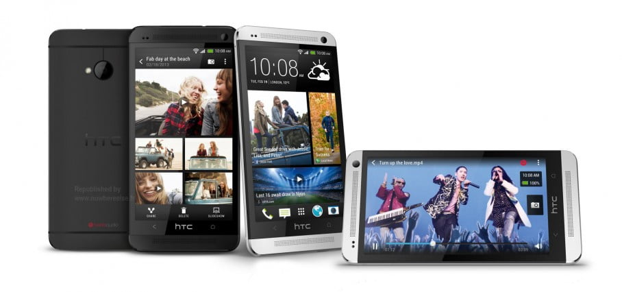 HTC-ONE-M7-Negru