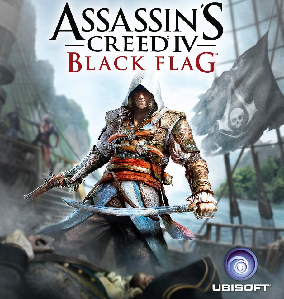 Ubisoft anunta Assassins Creed IV Black Flag
