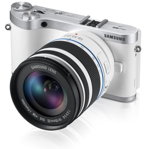camera foto smart NX300