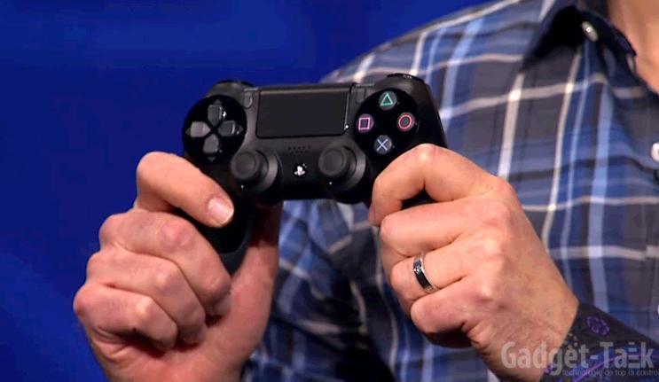 controller dual-shock PS4