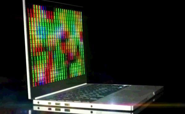 laptop Google Chromebook Pixel