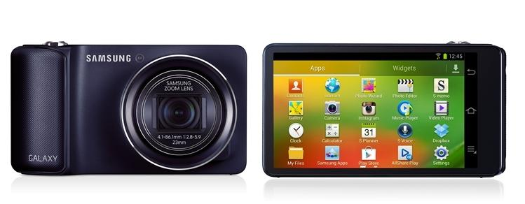 samsung galaxy camera wifi fata spate android