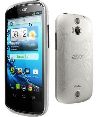 telefon Acer Liquid E1