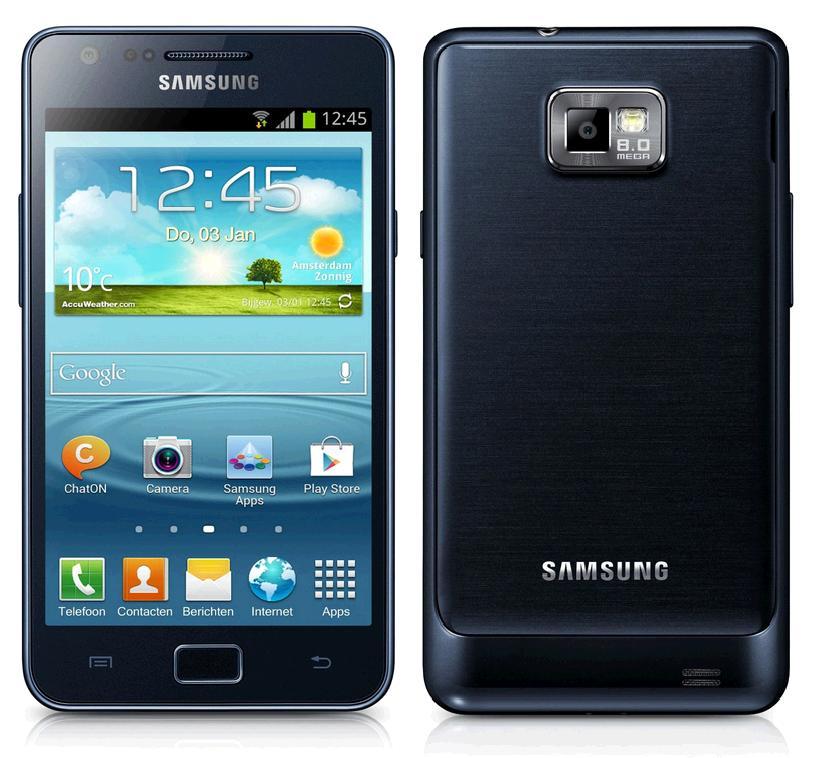 telefon Samsung GALAXY S II Plus