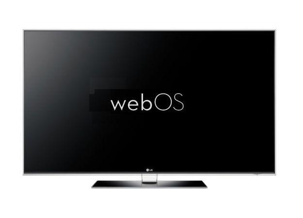 televizor smart lg webos
