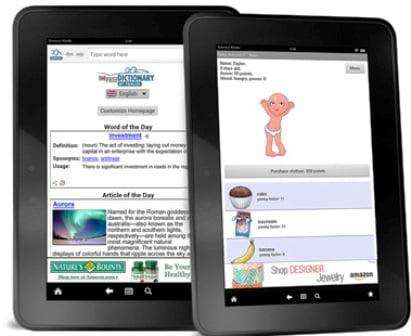 amazon mobile ads api
