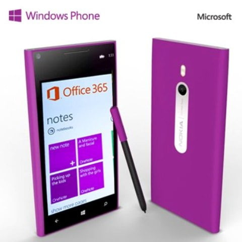 terminal-Nokia-Lumia-cu-stylus-wp8