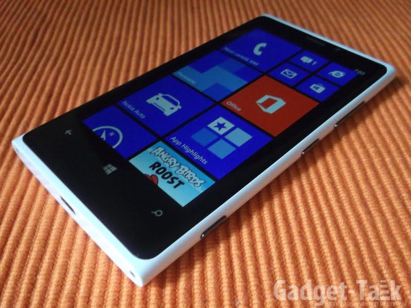 review telefon nokia lumia 920