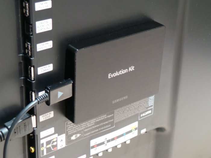 evolution-kit