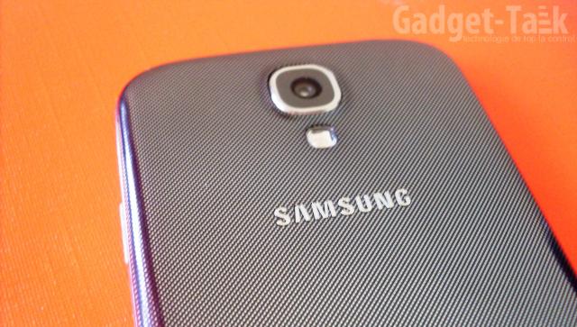 Galaxy S4 primeste actualizare Android