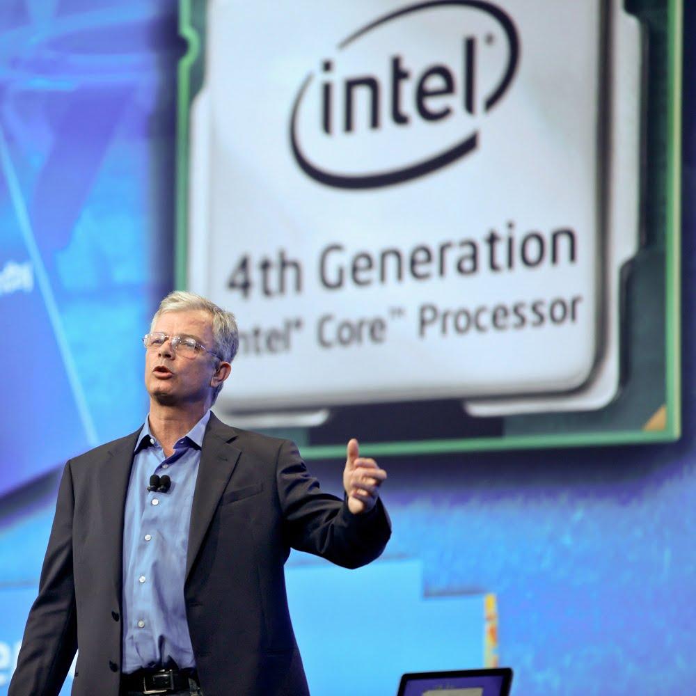 Procesoarele Intel Haswell