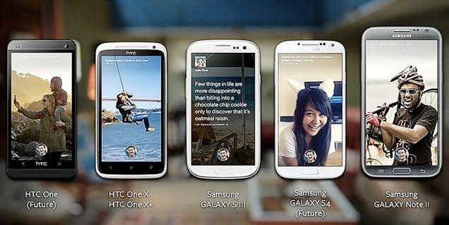 interfata-facebook-home