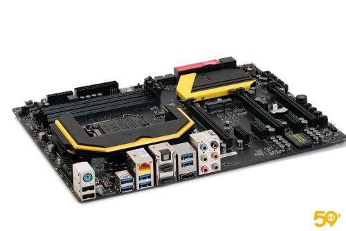 MSI Z87 MPOWER 6-500x334