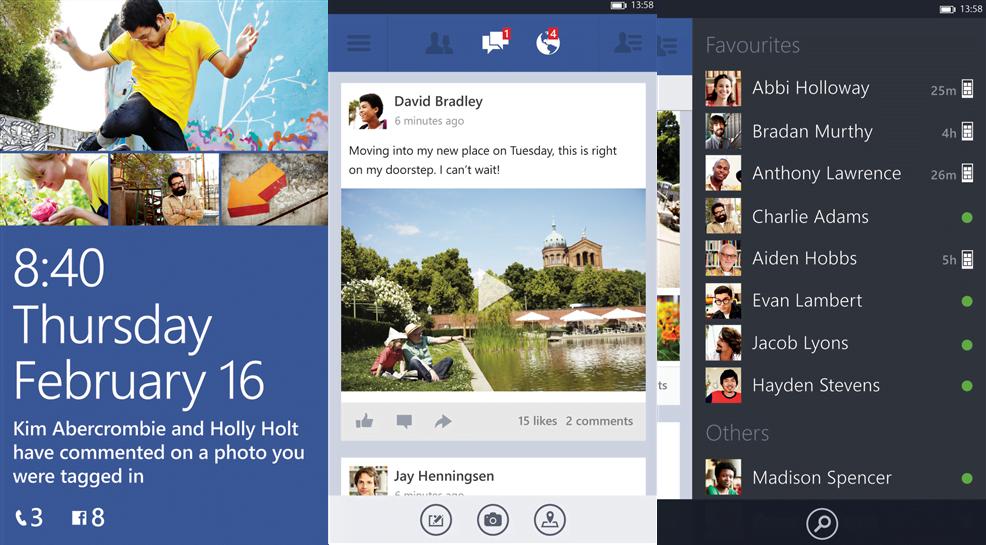 facebook-app-windows-phone