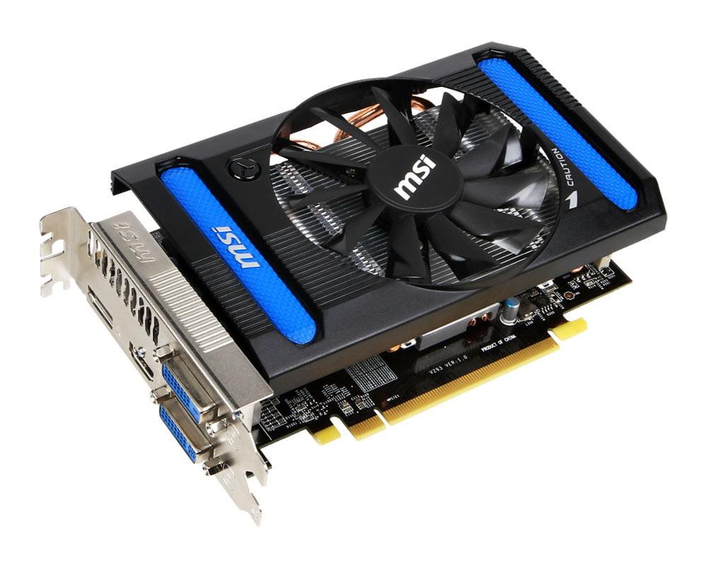 placa grafica Radeon HD 7790