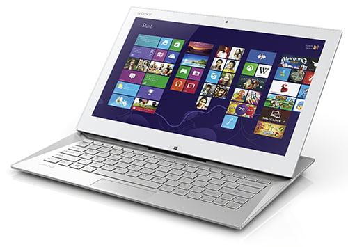 tableta Sony Slider 13