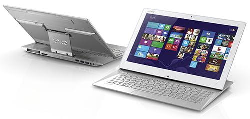 tableta Sony Slider