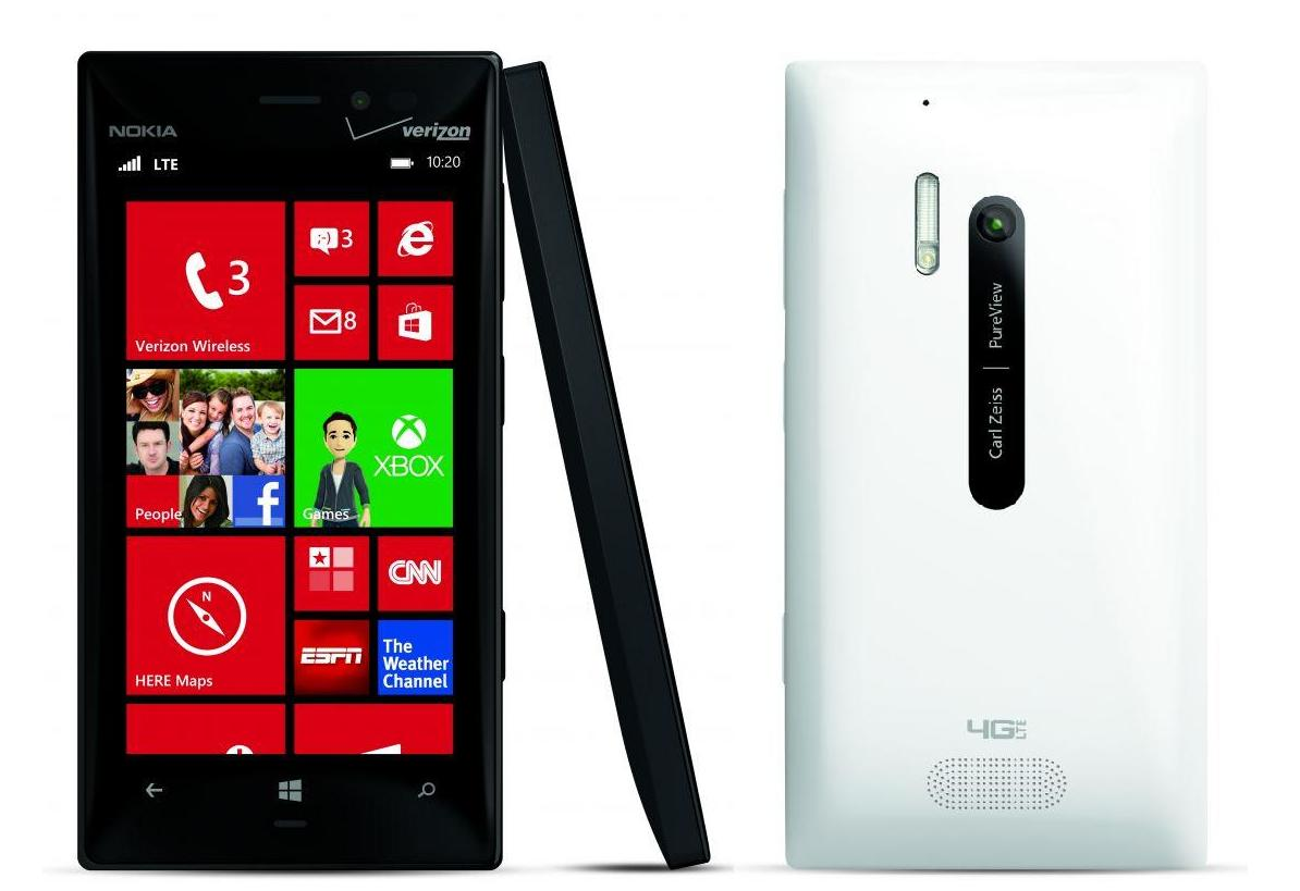 telefon nokia lumia 928