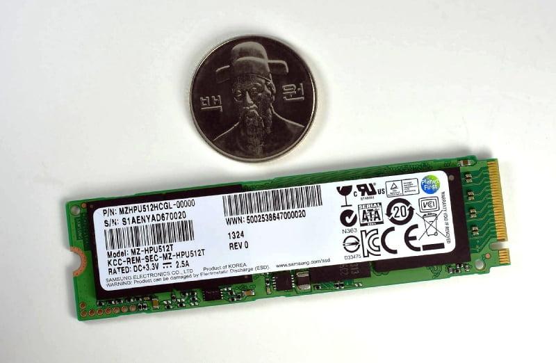 PCI Express SSD-02