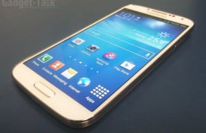 Galaxy S4 32GB