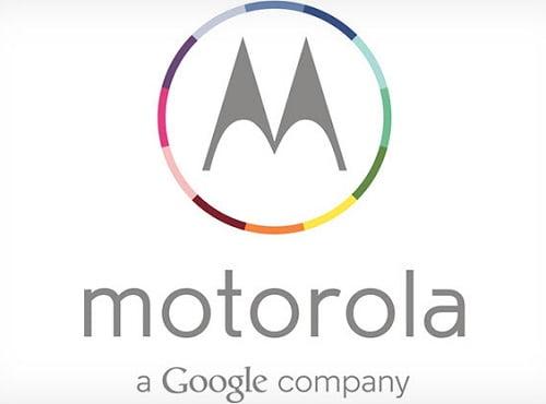 logo motorola mobility