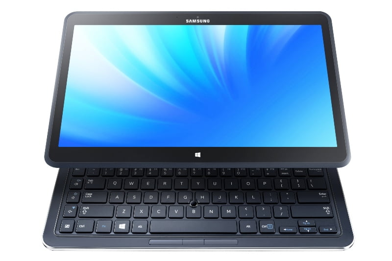 tableta Samsung ATIV Q