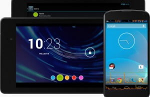 actualizare Android 4.3