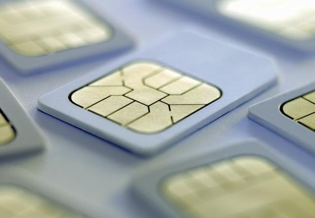 cartele SIM vulnerabile