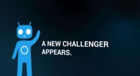CyanogenMod trailer