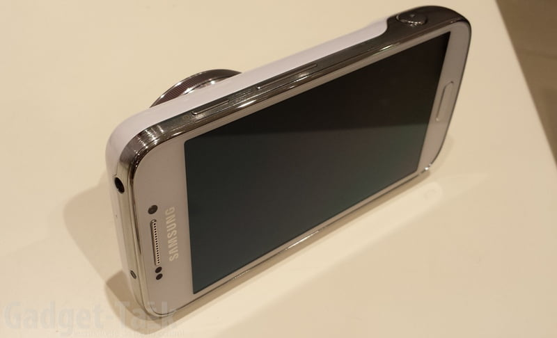 Pret Samsung Galaxy S4 Zoom