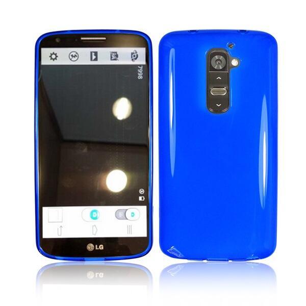 fotografii LG Optimus G2