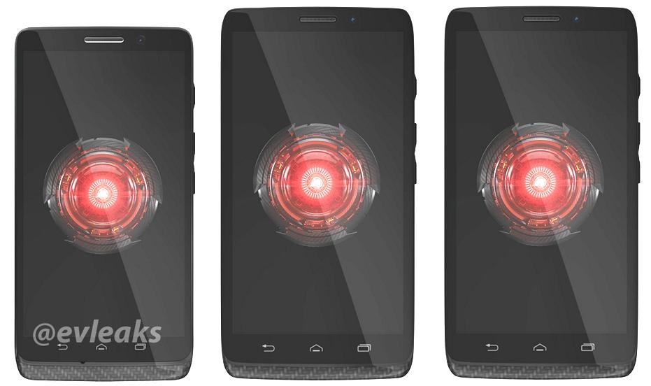 seria Motorola Droid 2013