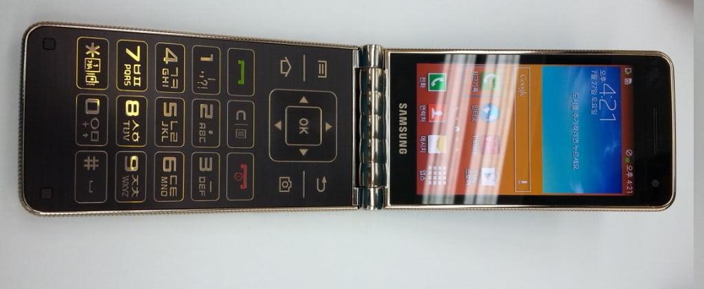 Samsung SHV-E400