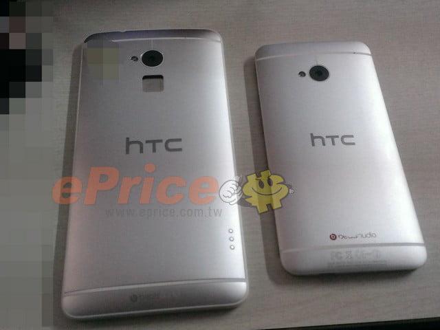 HTC One Max dual SIM