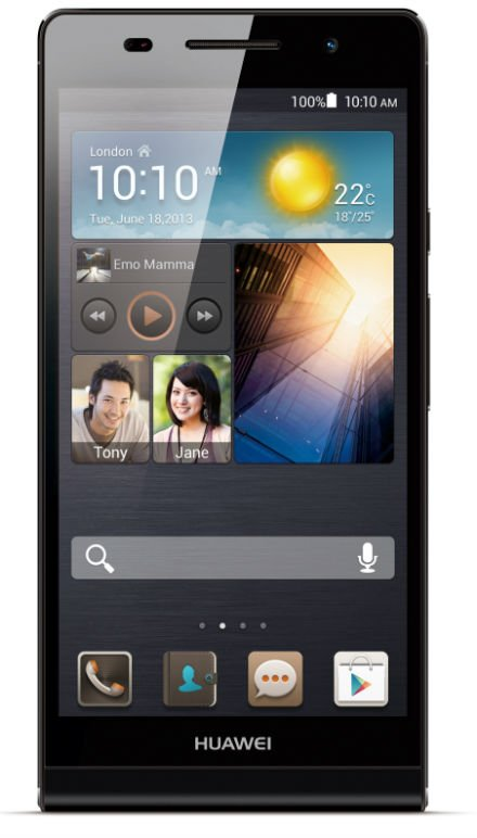 Huawei-Ascend-P6-Cosmote