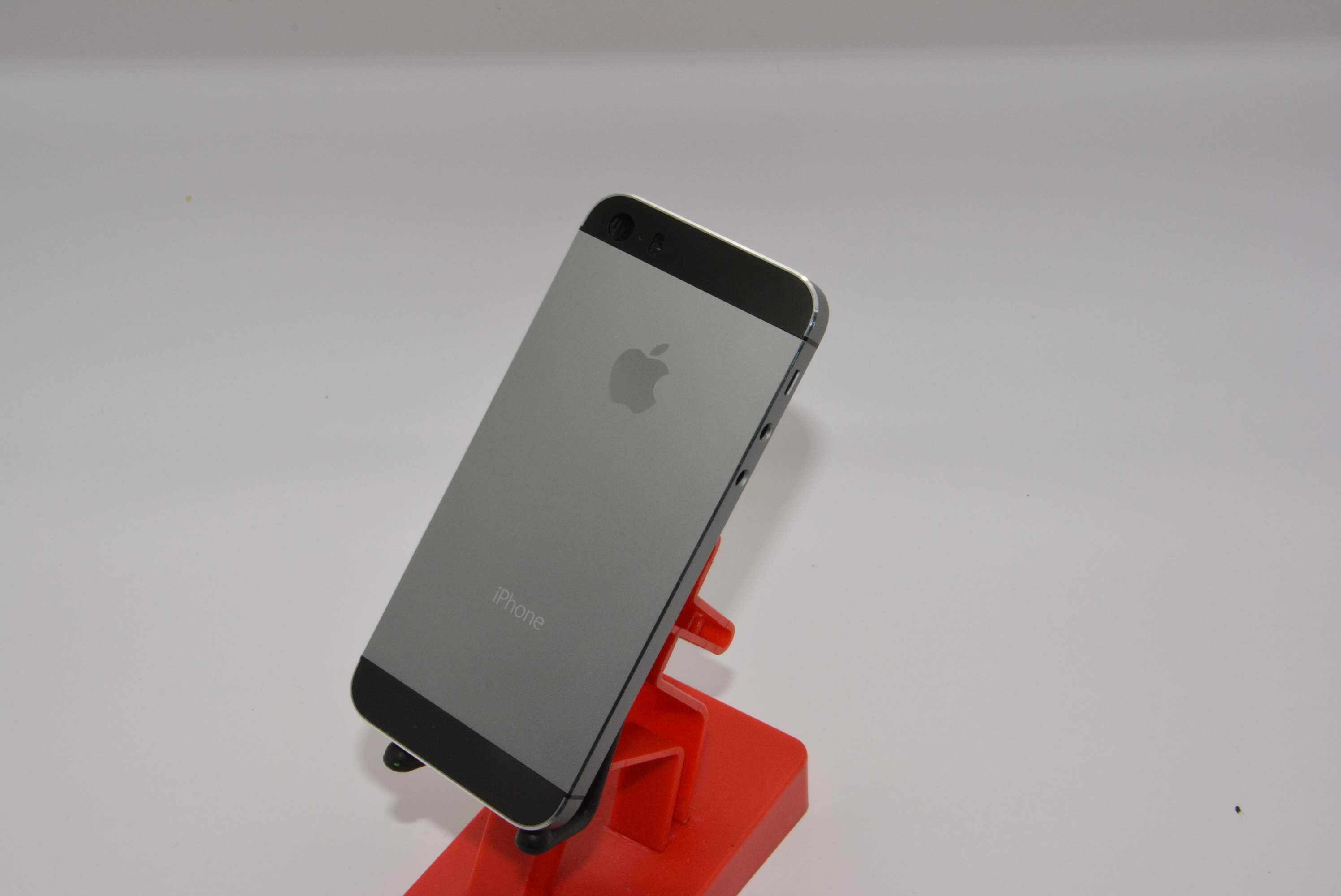 Apple Iphone 5S gri