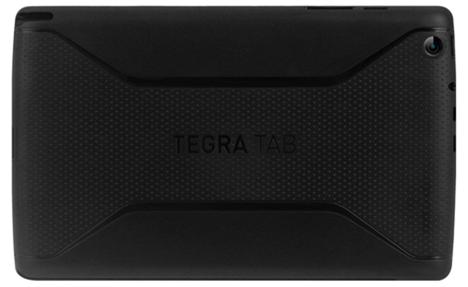 tableta Nvidia Tab