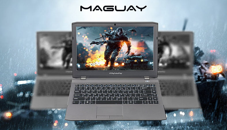 Maguay MyWay P1301x