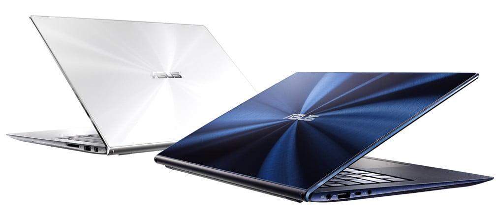 Asus Zenbook UX301 si UX302