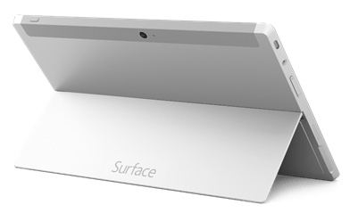Surface 2 Spate