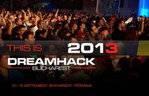 DreamHack Bucuresti