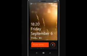 Microsoft Lumia 1820