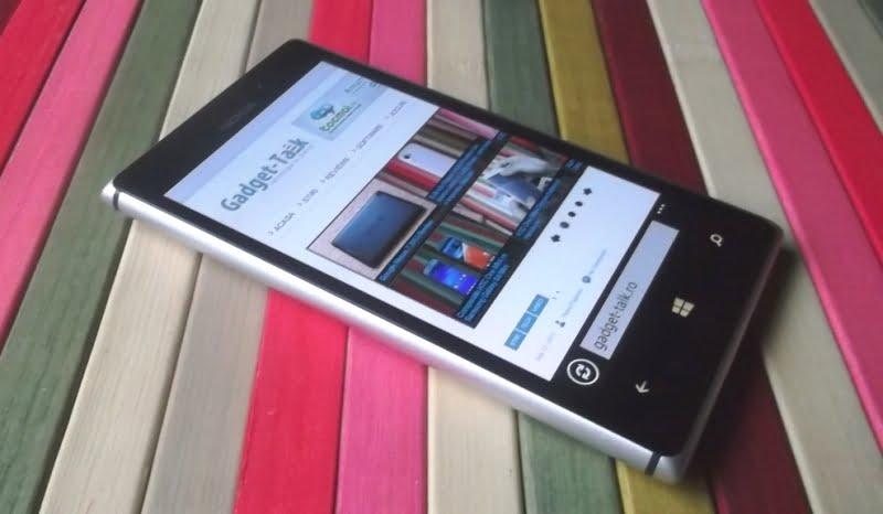 lumia 925 primeste actualizare Lumia Cyan