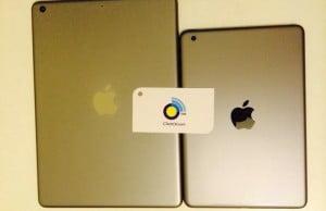 Apple iPad 5 auriu