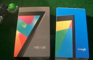 Comparatie Nexus 7
