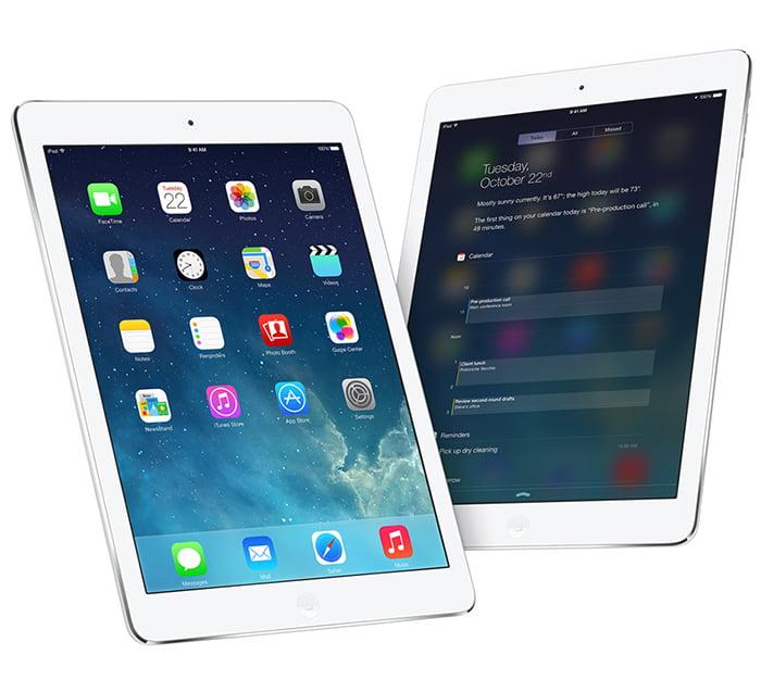 iPad Air pret
