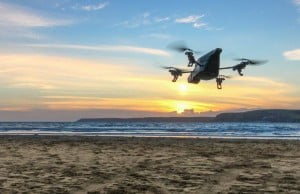 Parrot AR.Drone 2.0 Elite Edition