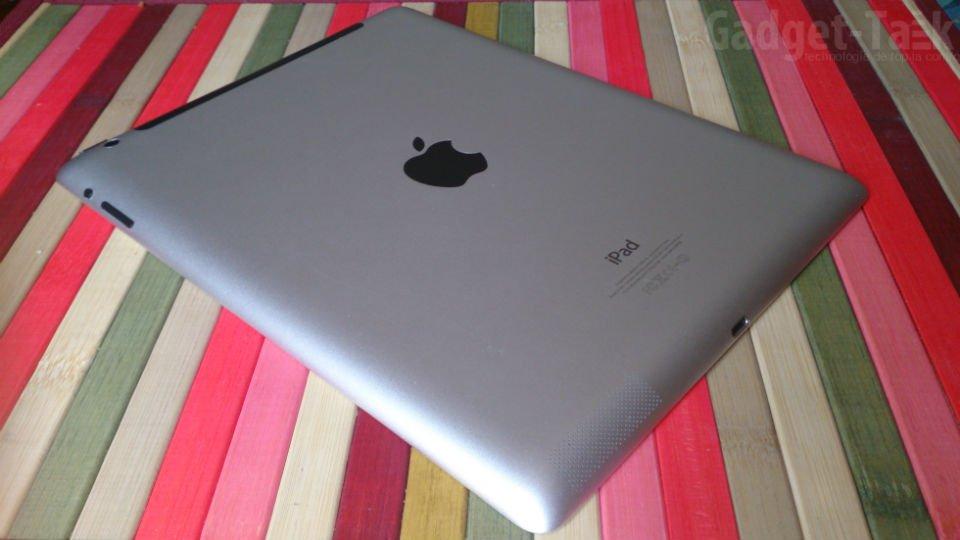 eveniment Apple ipad